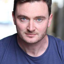 Ben Morris Headshot 1